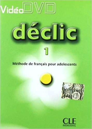 Déclic 1 DVD / DVD диск