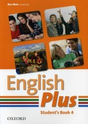 English Plus 4 Student's Book Oxford University Press
