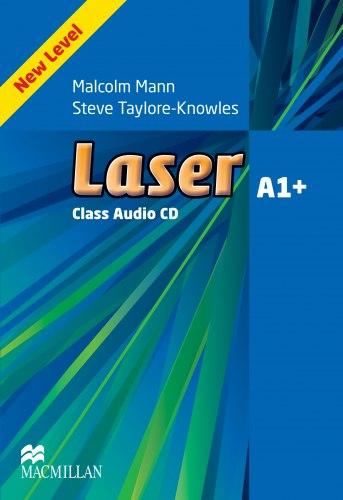 Laser A1+ (3rd Edition) Class Audio CD / Аудіо диск