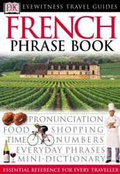 French Phrase Book / Розмовник
