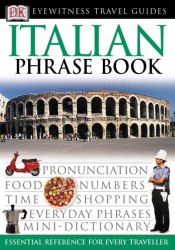 Italian Phrase Book / Розмовник