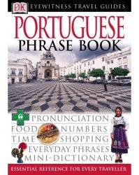 Portuguese Phrase Book / Розмовник