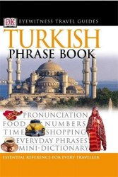Turkish Phrase Book / Розмовник