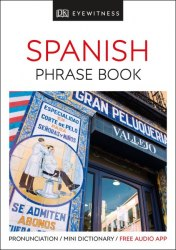 Spanish Phrase Book / Розмовник