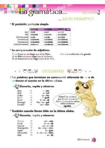 Colega 4 Libro del alumno + Libro de ejercicios + Audio CD / Підручник для учня з зошитом