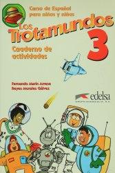 Los Trotamundos 3 Cuaderno de actividades / Робочий зошит