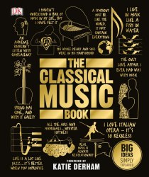 The Classical Music Book Dorling Kindersley