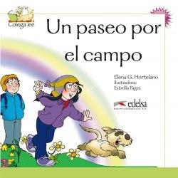 Colega Lee 2 Un paseo por el campo / Книга для читання