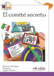 Colega Lee 3 El comite secreto / Книга для читання