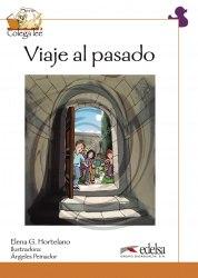 Colega Lee 4 Viaje Al Pasado / Книга для читання