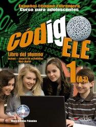 Codigo ELE 1 Libro del alumno + CD-ROM / Підручник для учня