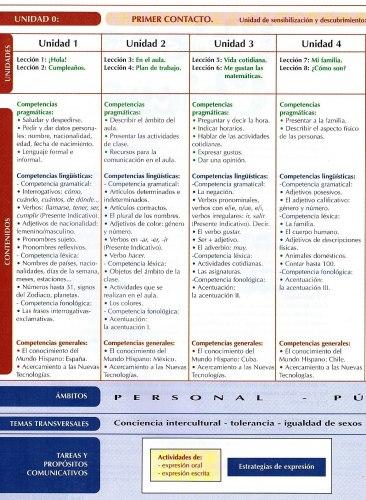 Chicos Chicas 1 Libro del Alumno / Підручник для учня