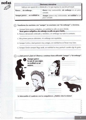 Chicos Chicas 3 Cuaderno de Ejercicios / Робочий зошит