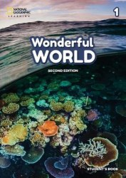 Wonderful World (2nd Edition) 1 Student's Book / Підручник для учня
