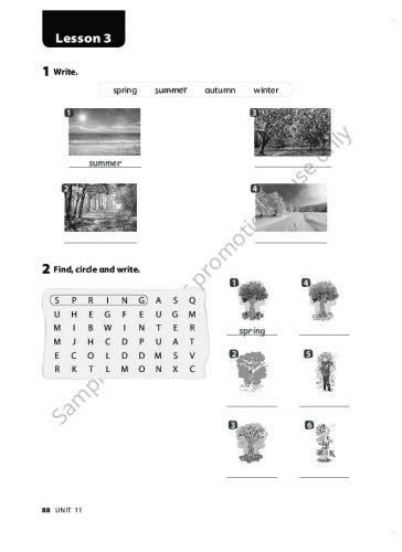 Wonderful World (2nd Edition) 1 Workbook / Робочий зошит