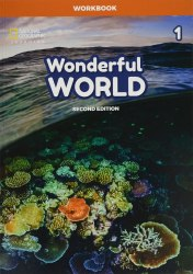 Wonderful World (2nd Edition) 1 Workbook / Робочий зошит