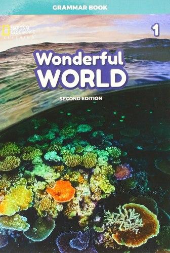 Wonderful World (2nd Edition) 1 Grammar Book / Граматика