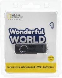 Wonderful World (2nd Edition) 1 Interactive Whiteboard Software / Ресурси для інтерактивної дошки