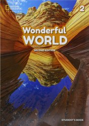 Wonderful World (2nd Edition) 2 Student's Book / Підручник для учня