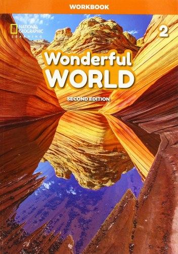 Wonderful World (2nd Edition) 2 Workbook / Робочий зошит