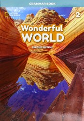 Wonderful World (2nd Edition) 2 Grammar Book / Граматика