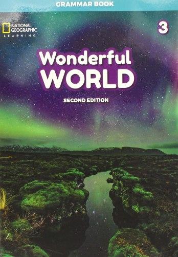 Wonderful World (2nd Edition) 3 Grammar Book / Граматика