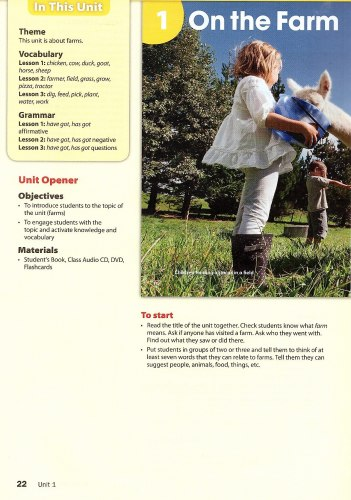 Wonderful World (2nd Edition) 2 Lesson Planner with Class Audio CD, DVD, and Teacher's Resource CD-ROM / Підручник для вчителя