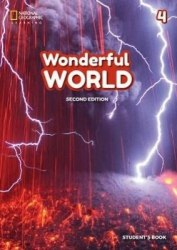 Wonderful World (2nd Edition) 4 Student's Book / Підручник для учня
