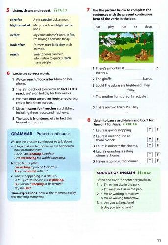 Wonderful World (2nd Edition) 4 Student's Book / Підручник для учня