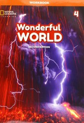 Wonderful World (2nd Edition) 4 Workbook / Робочий зошит