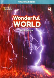 Wonderful World (2nd Edition) 4 Grammar Book / Граматика
