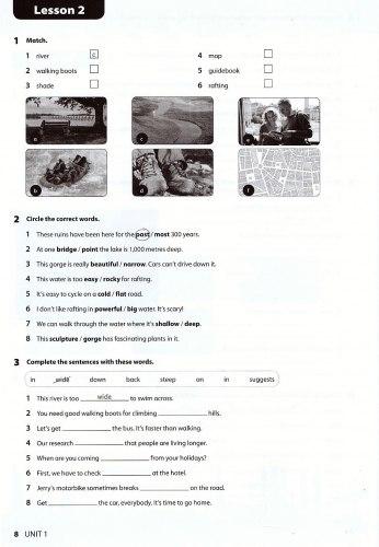 Wonderful World (2nd Edition) 5 Workbook / Робочий зошит