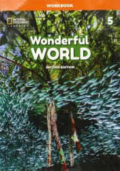 Wonderful World (2nd Edition) 5 Workbook / Робочий зошит