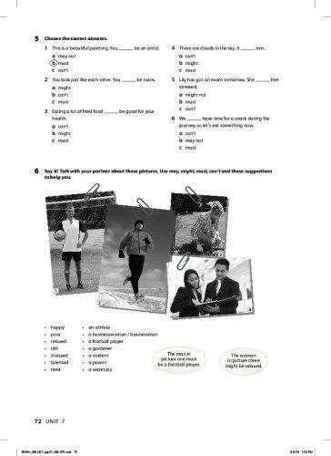 Wonderful World (2nd Edition) 5 Grammar Book / Граматика