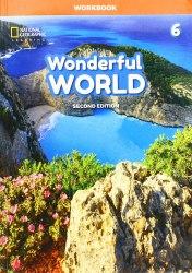 Wonderful World (2nd Edition) 6 Workbook / Робочий зошит