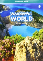 Wonderful World (2nd Edition) 6 Grammar Book / Граматика