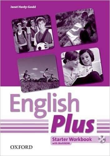English Plus Starter Workbook / Робочий зошит