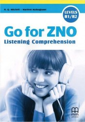Go for ZNO Ukrainian State Exams Listening