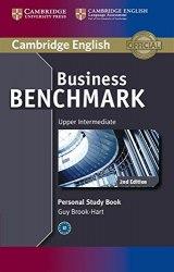 Business Benchmark (2nd Edition) Upper-Intermediate BULATS and Business Vantage Personal Study Book / Додатковий підручник для учня