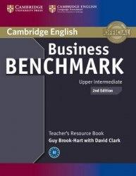 Business Benchmark (2nd Edition) Upper-Intermediate BULATS and Business Vantage Teacher's Resource Book / Підручник для вчителя