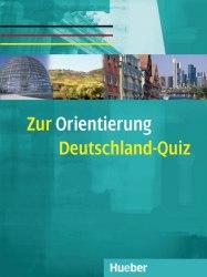 Zur Orientierung Deutschland-Quiz / Ресурси для вчителя