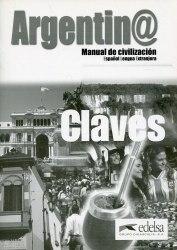Argentin@ Manual de Civilizacion Clave / Брошура з відповідями