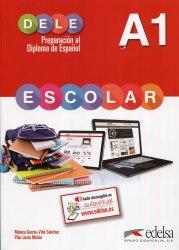DELE Escolar A1 Libro