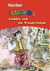 Aladdin und die Wunderlampe / Книга для читання