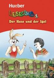 Der Hase und der Igel / Книга для читання