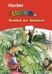 Sindbad der Seefahrer / Книга для читання