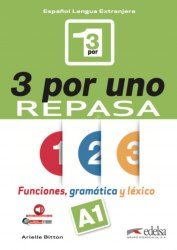 3 Por Uno A1 Libro Del Alumno + Audio Download