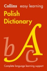 Collins Easy Learning Polish Dictionary / Словник