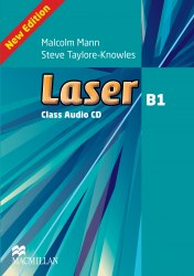 Laser B1 (3rd Edition) Class Audio CD / Аудіо диск