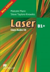 Laser B1+ (3rd Edition) Class Audio CD / Аудіо диск